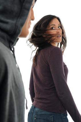 selvforsvar for kvinner 4