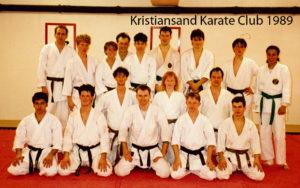KKC-Richard Haye 1989